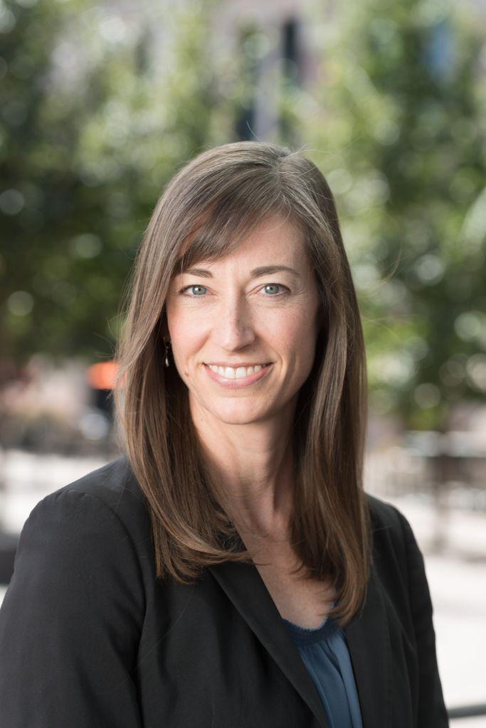 Jocelyn Hittle, Colorado State University System